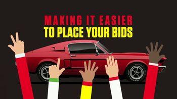 Mecum Auctions TV Spot, 'Online and Phone Bidding' - Thumbnail 4