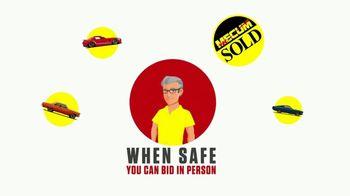 Mecum Auctions TV Spot, 'Online and Phone Bidding' - Thumbnail 5