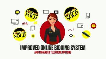 Mecum Auctions TV Spot, 'Online and Phone Bidding' - Thumbnail 6