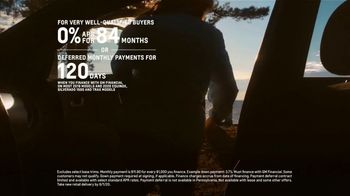 Chevrolet TV Spot, 'Chevy Cares: Open Road: Certified Service' [T1] - Thumbnail 5