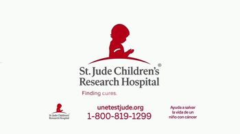 St. Jude Children's Research Hospital TV Spot, 'Mayela: en estos momentos difíciles' [Spanish] - Thumbnail 8