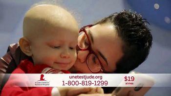 St. Jude Children's Research Hospital TV Spot, 'Mayela: en estos momentos difíciles' [Spanish] - Thumbnail 7