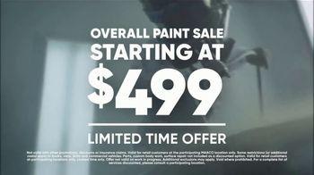 Maaco Overall Paint Sale TV Spot, 'Fried Egg: $499' - Thumbnail 9