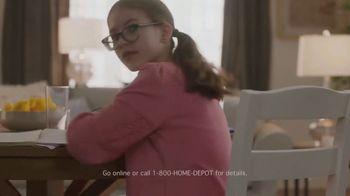 The Home Depot TV Spot, 'Summer Appliance Help: White Samsung Laundry Pair' - Thumbnail 6