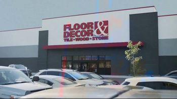 Floor & Decor TV Spot, 'No Settling: Now Open' - Thumbnail 3