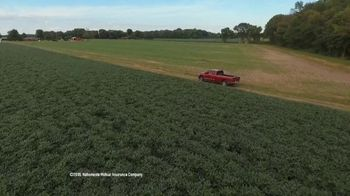 Nationwide Agribusiness TV Spot, 'Drones' - Thumbnail 1