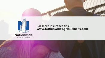 Nationwide Agribusiness TV Spot, 'Drones' - Thumbnail 9