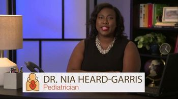 American Academy of Pediatrics TV Spot, 'Tips for Kids: Curious' - Thumbnail 2