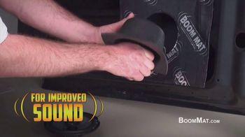 Design Engineering Boom Mat TV Spot, 'Improve Sound Clarity' - Thumbnail 2