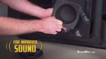 Design Engineering Boom Mat TV Spot, 'Improve Sound Clarity' - Thumbnail 3