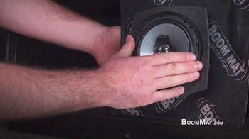 Design Engineering Boom Mat TV Spot, 'Improve Sound Clarity' - Thumbnail 4