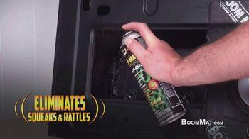 Design Engineering Boom Mat TV Spot, 'Improve Sound Clarity' - Thumbnail 6
