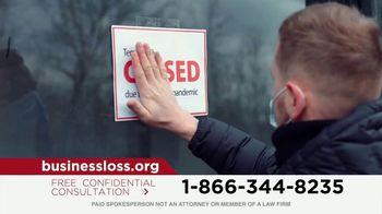 Langdon & Emison Attorneys at Law TV Spot, 'COVID-19: Business Shutdown'