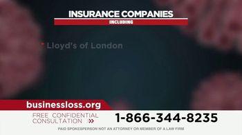 Langdon & Emison Attorneys at Law TV Spot, 'COVID-19: Business Shutdown' - Thumbnail 3