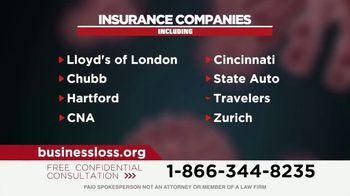Langdon & Emison Attorneys at Law TV Spot, 'COVID-19: Business Shutdown' - Thumbnail 5