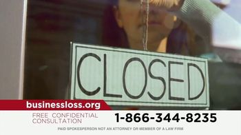 Langdon & Emison Attorneys at Law TV Spot, 'COVID-19: Business Shutdown' - Thumbnail 7
