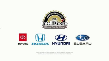 Subaru TV Spot, 'Clasificación' [Spanish] [T2] - Thumbnail 4