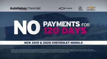 AutoNation Chevrolet TV Spot, 'Like Never Before: 25% Off Service' - Thumbnail 4
