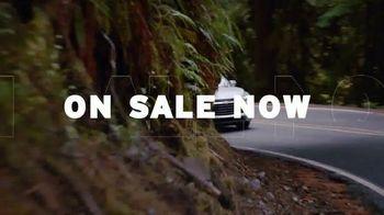 AutoNation Chevrolet TV Spot, 'Like Never Before: 25% Off Service' - Thumbnail 5