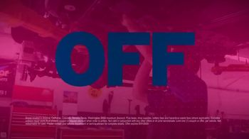 AutoNation Chevrolet TV Spot, 'Like Never Before: 25% Off Service' - Thumbnail 6