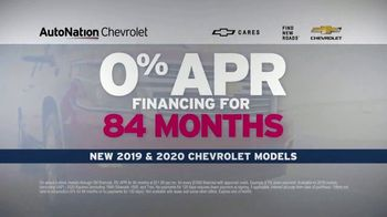 AutoNation Chevrolet TV Spot, 'Like Never Before: 25 Percent Off Service'