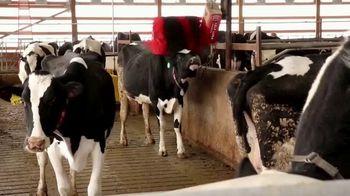 Lely Free Cow Traffic TV Spot, 'Bright Farming' - Thumbnail 9