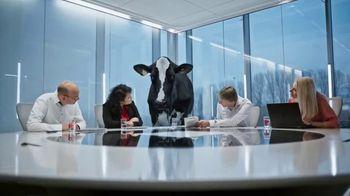 Lely Free Cow Traffic TV Spot, 'Bright Farming' - Thumbnail 3
