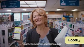 GoodRx TV Spot, 'Línea de farmacia' [Spanish] - Thumbnail 8