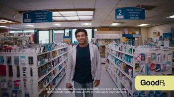 GoodRx TV Spot, 'Línea de farmacia' [Spanish] - Thumbnail 7