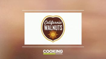 California Walnuts TV Spot, 'Cooking Channel: Chew on This' - Thumbnail 6
