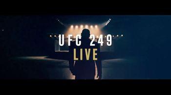 ESPN+ TV Spot, 'UFC 249: Ferguson vs Gaethje' Song by Tommee Profitt - Thumbnail 2