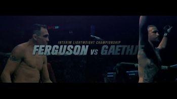 ESPN+ TV Spot, 'UFC 249: Ferguson vs Gaethje' Song by Tommee Profitt - Thumbnail 3