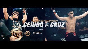 ESPN+ TV Spot, 'UFC 249: Ferguson vs Gaethje' Song by Tommee Profitt - Thumbnail 4