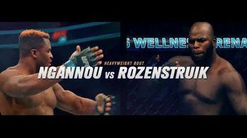 ESPN+ TV Spot, 'UFC 249: Ferguson vs Gaethje' Song by Tommee Profitt - Thumbnail 5