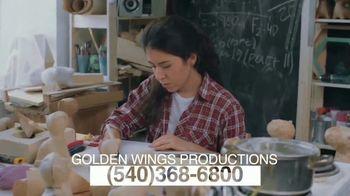 Golden Wings Productions TV Spot, 'Plan de marketing' [Spanish] - Thumbnail 4