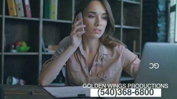 Golden Wings Productions TV Spot, 'Plan de marketing' [Spanish] - Thumbnail 5