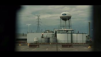 Ford TV Spot, 'Built for America: The Connection' [T1] - Thumbnail 1