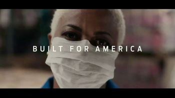 Ford TV Spot, 'Built for America: The Connection' [T1] - Thumbnail 9