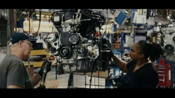 Ford TV Spot, 'Built for America: The Connection' [T1] - Thumbnail 3