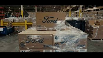Ford TV Spot, 'Built for America: The Connection' [T1] - Thumbnail 7
