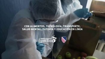 Ford TV Spot, 'Impulsando Sueños' [Spanish] [T1] - Thumbnail 8