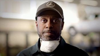 Mercedes-Benz TV Spot, 'Best of Us' [T1] - 73 commercial airings