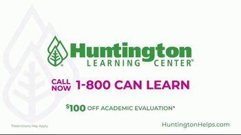 Huntington Learning Center TV Spot, 'The Education Crisis' - Thumbnail 7