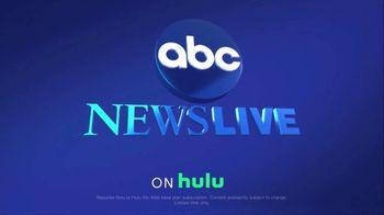 Hulu TV Spot, 'ABC News Live' - Thumbnail 8