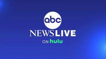 Hulu TV Spot, 'ABC News Live' - Thumbnail 2