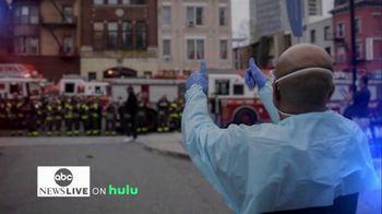 Hulu TV Spot, 'ABC News Live' - Thumbnail 5