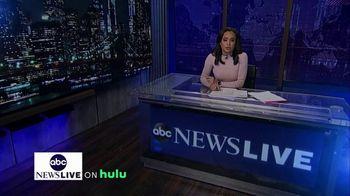 Hulu TV Spot, 'ABC News Live' - Thumbnail 7