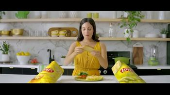 Lay's TV Spot, 'Sandwich' - Thumbnail 7