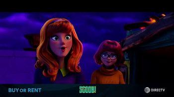 DIRECTV Cinema TV Spot, 'Scoob!' - 81 commercial airings
