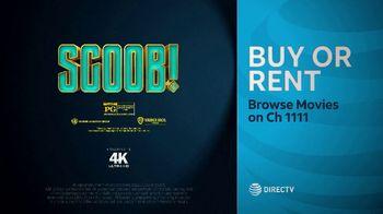 DIRECTV Cinema TV Spot, 'Scoob!' - Thumbnail 9